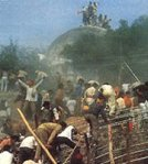 Babri verdict: UP govt tense about law and order