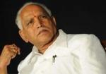 BS Yeddyurappa. Photo courtsey: DNA