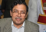 Justice Santosh Hegde. Photo courtesy: The Hindu