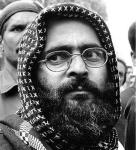 Afzal Guru. Photo credit: The Hindu