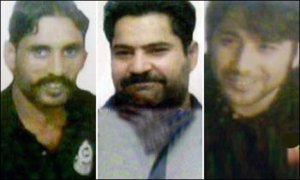 IB suspects from Pakistan. Photo courtesy: India Today