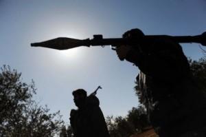 IslamistsSyria
