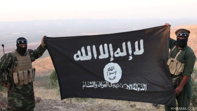 ISIS-afghan