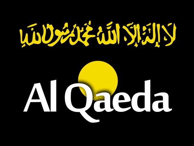 Image result for Al Qaeda LOGO
