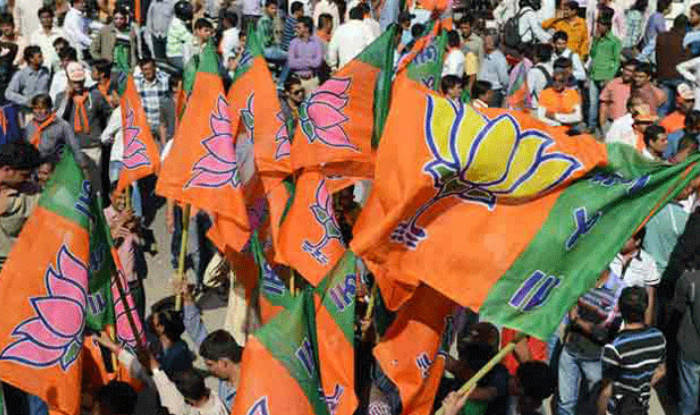 In Karnataka BJP will win 129-150 seats says survey   Vicky