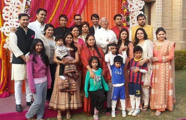 The fall and fall of Lalu Prasad Yadav and fly | Vicky Nanjappa