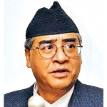 Sher-Bahadur-Deuba